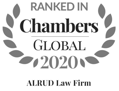 ALRUD ranked by Chambers Global 2020